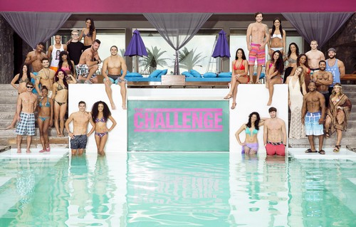"The Challenge: Free Agents RECAP 6/5/14: Season 25 Episode 9 ""Best Friend for Never"""