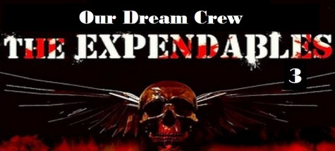 Celeb Dirty Laundry's Expendables 3 Dream Team (Video)