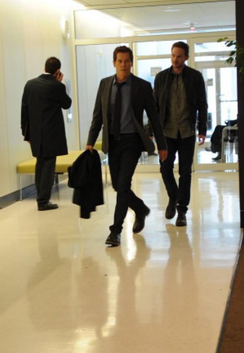"The Following RECAP 1/19/14: Season 2 Premiere ""Resurrection"""