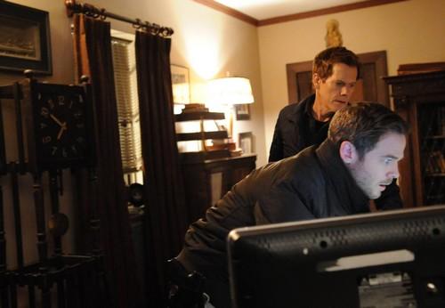 """The Following RECAP 4/21/14: Season 2 Episode 14 """"Silence"""""""