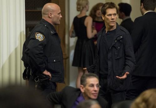 """The Following RECAP 1/27/14: Season 2 Episode 2 """"For Joe"""""""