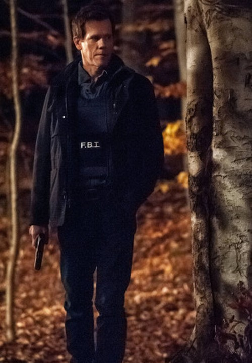 """The Following RECAP 3/3/14: Season 2 Episode 7 """"Sacrifice"""""""