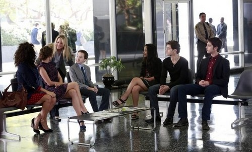 "The Fosters RECAP 3/24/14: Season 1 Finale ""Adoption Day"""