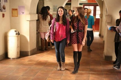 """The Fosters RECAP 1/27/14: Season 1 Episode 13 """"Things Unsaid"""""""