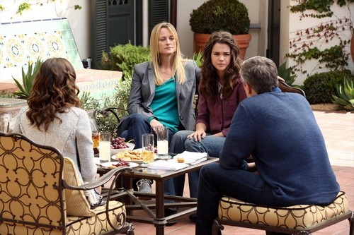 "The Fosters Recap 7/7/14: Season 2 Episode 4 ""Say Something"""