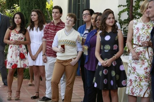 "The Fosters Detailed Recap Mid-Season Finale: Season 2 ""Someone's Little Sister"""