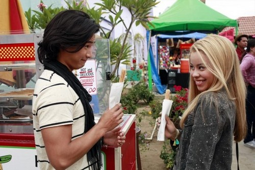 """The Fosters Recap 8/11/14: Season 2 Episode 9 """"Leaky Faucets"""""""