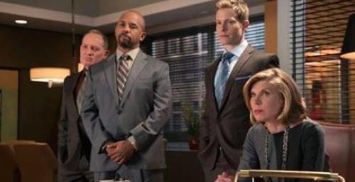 "The Good Wife Recap 10/4/15: Season 7 Episode 1 Premiere ""Bond"""