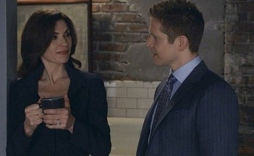 "The Good Wife Spoilers Season 5 Episode 15 ""Dramatics, Your Honor"" Sneak Peek Video"