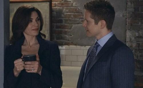 "The Good Wife Spoilers Season 5 Episode 15 ""Dramatics, Your Honor"" Sneak Peek Video"