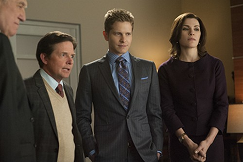 "The Good Wife Spoilers Season 5 Episode 21 ""The One Percent"" Sneak Peek Video"