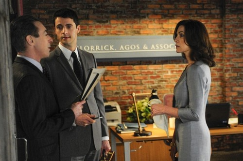 "The Good Wife LIVE RECAP: Season 5 Episode 21 ""The One Percent"""