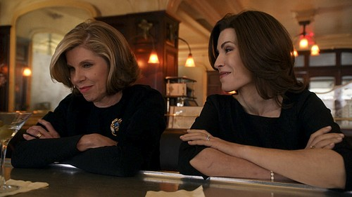 "The Good Wife RECAP 4/13/14: Season 5 Episode 17 ""A Material World"""