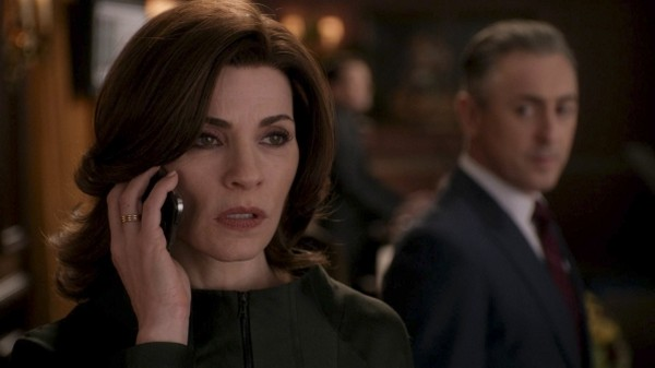 "The Good Wife RECAP 3/30/14: Season 5 Episode 16 ""The Last Call"""