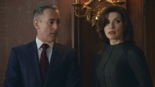 "The Good Wife RECAP 3/23/14: Season 5 Episode 15 ""Dramatics, Your Honor"""
