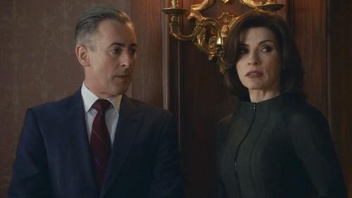 "The Good Wife RECAP 3/23/14: Season 5 Episode 15 ""Dramatics, Your Honor"""