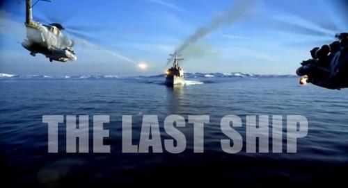 "The Last Ship Recap 6/22/14: Season 1 Premiere ""Phase Six"""