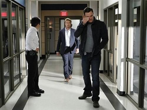 "The Mentalist Spoilers Season 6 Episode 15 ""White as the Driven Snow"" Sneak Peek Preview Video"