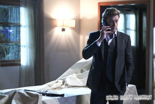 "The Mentalist Season 6 Episode 6 ""Fire and Brimstone"" Sneak Peek Video & Spoilers"