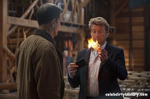 """The Mentalist Spoilers and Synopsis Season 6 Episode 18 """"Forest Green"""" Sneak Peek Video and Photos"""