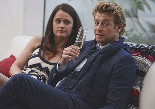 "The Mentalist Spoilers and Synopsis Season 6 Episode 16 ""Violets"" Sneak Peek Preview Video"