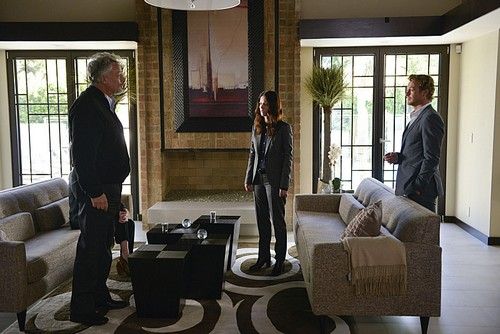 "The Mentalist Spoilers and Synopsis Season 6 Episode 19 ""Brown Eyed Girls"" Sneak Peek Video"