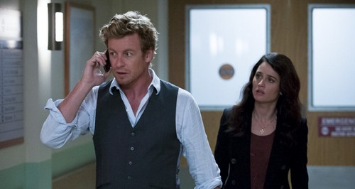 "The Mentalist Season 6 Episode 7 ""The Great Red Dragon"" Sneak Peek Preview Video & Spoilers"