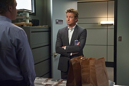 """The Mentalist RECAP 5/4/14: Season 6 Episode 20 """"Il Tavolo Bianco"""""""