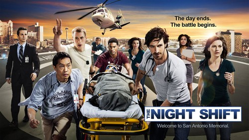 "The Night Shift RECAP 5/27/14: Season 1 Premiere ""Pilot"""