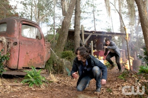 "The Originals RECAP 4/22/14: Season 1 Episode 19 ""An Unblinking Death"""