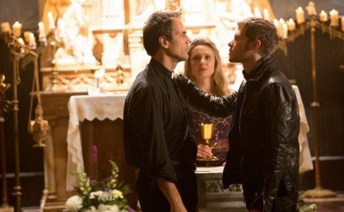 "The Originals Season 1 Episode 12 Review – Spoilers Episode 13 ""Crescent City"""