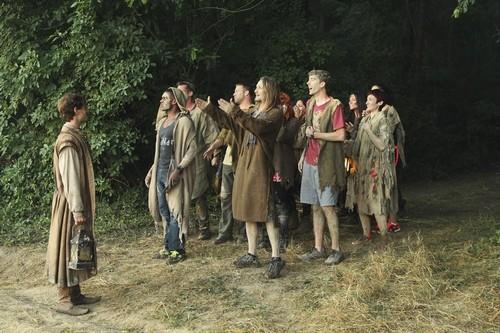 """The Quest Recap 7/31/14: Season 1 Premiere """"The Quest Begins"""""""
