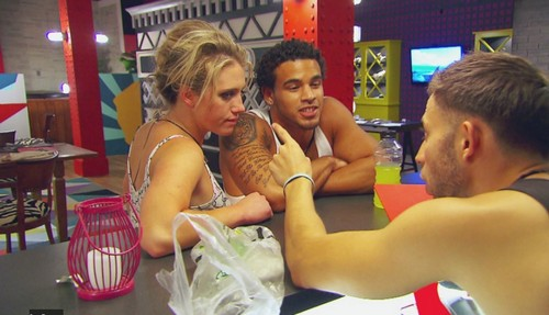 "The Real World Ex-plosion Recap 1/29/14: Season 29 Episode 4 ""Ex-otic Encounters"""