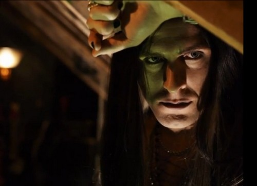 "The Strain Recap 7/12/14: Season 1 Premiere ""Night Zero"""