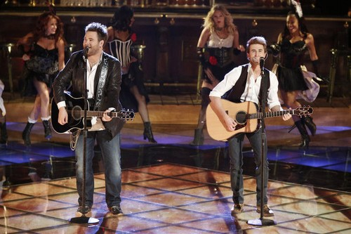 """The Swon Brothers The Voice Finale """"I Can't Tell You Why"""" Video 6/17/13"""