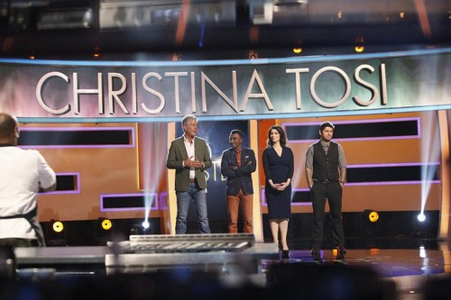"The Taste RECAP 2/6/14: Season 2 Episode 6 ""The Sweetest Thing"""