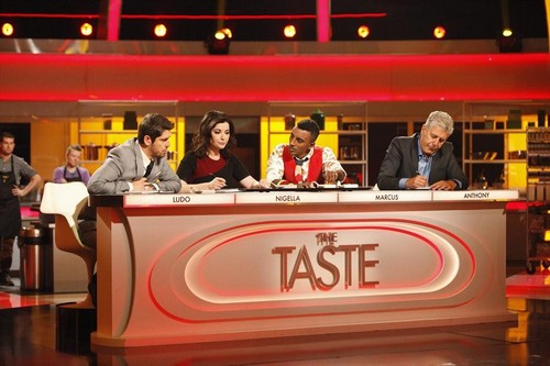 "The Taste RECAP 2/13/14: Season 2 Episode 7 ""Good With Beer"""