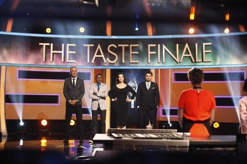 The Taste RECAP 2/20/14: Season 2 Finale