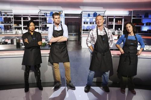 """The Taste RECAP 1/30/14: Season 2 Episode 5 """"Go Green"""""""