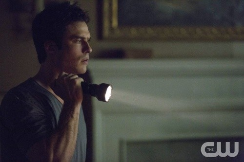The Vampire Diaries Season 5 Episode 7 LIVE RECAP 11/14/13