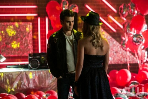 "The Vampire Diaries RECAP 01/31/13: Season 4 Episode 12 ""A View to a Kill"""