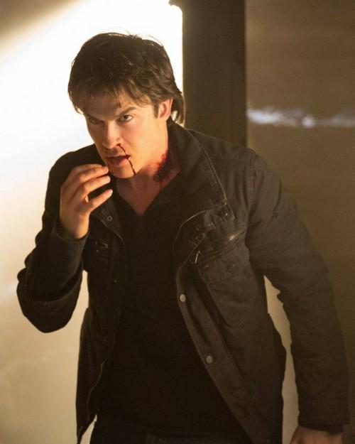 "The Vampire Diaries RECAP 2/14/13: Season 4 Episode 14 ""Down The Rabbit Hole"""
