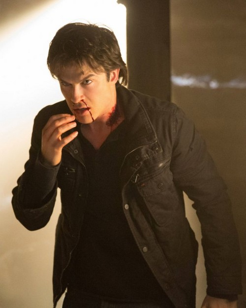 "The Vampire Diaries RECAP 2/14/13: Season 4 Episode 14 ""Down The Rabbit Hole"""