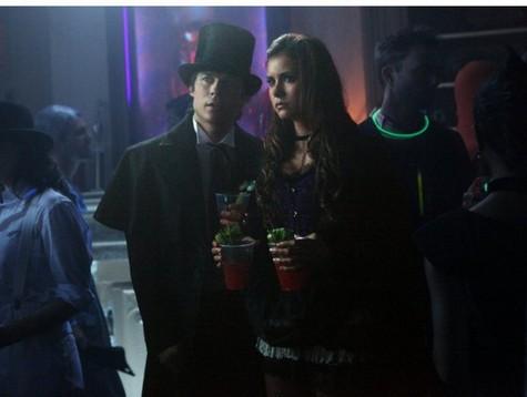 "The Vampire Diaries Season 4 Episode 4 ""The Five"" Sneak Peek Video & Spoilers"