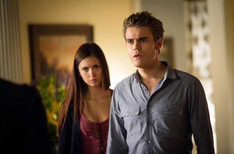 "The Vampire Diaries Season 4 Episode 5 ""The Killer"" Recap 11/8/12"