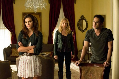 "The Vampire Diaries Season 4 Episode 5 ""The Killer"" Sneak Peek Video & Spoilers"