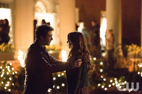 "The Vampire Diaries Season 5 Episode 12 ""The Devil Inside"" Sneak Peek Video & Spoilers"