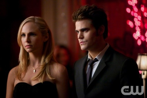 "The Vampire Diaries RECAP 2/6/14: Season 5 Episode 13 ""Total Eclipse of the Heart"""