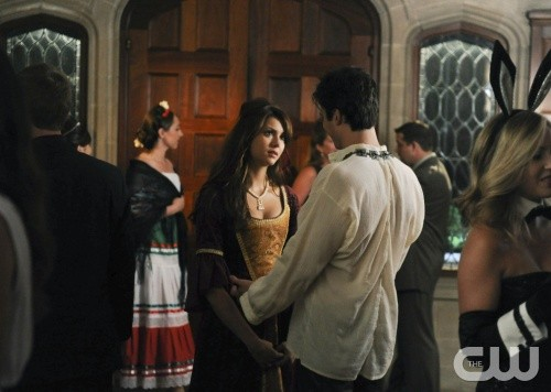 "The Vampire Diaries Season 5 Episode 5 ""Monster's Ball"" Sneak Peek Video & Spoilers"