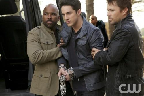 "The Vampire Diaries Finale LIVE RECAP: Season 5 ""Home"""